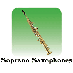 Soprano Saxophones & Accessories