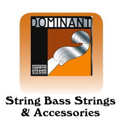 String Bass Section