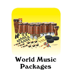 World Music Packages