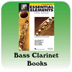 Band Books & Methods