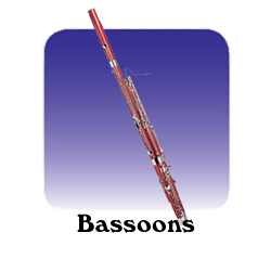 Oboe and Bassoon Section