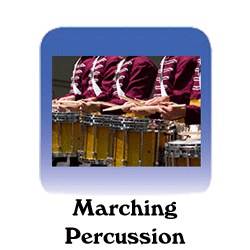 Marching Band Section