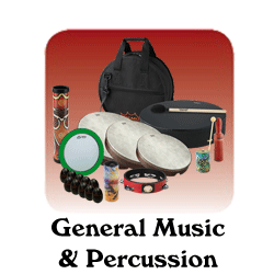 General Music & Percussion