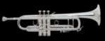 BACH 180S37 Bb Trumpet Professional