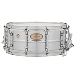 "PEARL  Pearl CRS1455 14"" x5.5"" Concert Steel Snare"