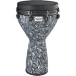 Remo  DJ-0014-AB-008  ARTBEAT® Artist Collection Djembe - Aric Improta - Aux Moon 14""