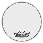 Remo  PM-1014-MP  Powermax® Ultra White Crimplock® Bass Drumhead, 14""
