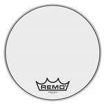 Remo  PM-1016-MP  Powermax® Ultra White Crimplock® Bass Drumhead, 16""