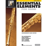 Essential Elements for Band - Book 1 with EEI - Flute