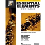 Essential Elements for Band - Book 1 with EEI - Bb Clarinet