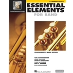 Essential Elements for Band - Book 1 with EEI - Bb Trumpet
