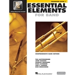 Essential Elements for Band - Book 1 with EEI - Trombone