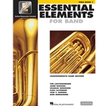Essential Elements for Band - Book 1 with EEI - Tuba