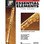 Essential Elements for Band - Book 2 with EEi - Flute