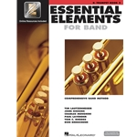 Essential Elements for Band - Book 2 with EEi - Bb Trumpet