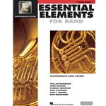 Essential Elements for Band - Book 2 with EEi - F Horn