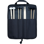 Salyers Percussion  Salyers ISP Intermediate Student Pack Includes: EGT20 - Timpani mallets, E30 - Yarn mallets, E70 - Rubber mallets, PCS1FF - Drumsticks plus the SSB- Stick Bag