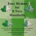 Hymns for 8-Note Handbells