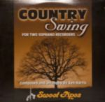 Country Swing, 10-pack parts