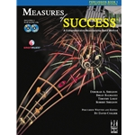 Measures of Success Percussion Book
