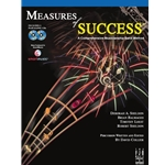 Measures of Success Tenor Saxophone