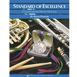 STANDARD OF EXCELLENCE ENHANCED BK 2, ALTO SAXOPHONE