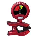 Snark ST-2 CHROMATIC ALL INSTRUMENT TUNER, RED