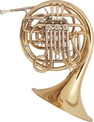 H178 HOLTON FRENCH HORN FARKAS