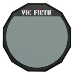 Vic Firth PAD12 Single sided, 12""
