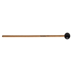 INNOVATIVE PERCUSSION FS550 EXTREMELY HARD XYLOPHONE MALLETS - BLACK - BIRCH