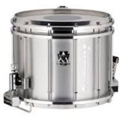 "LUDWIG  Ludwig LUMS14PX 12x14"" Marching Snare Drum Only (15.6 lbs)"