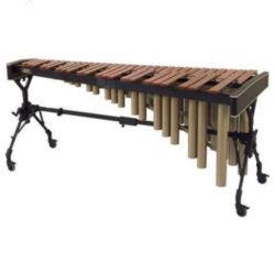 Adams MCKV43 Concert Series 4.3 Oct. Synthetic Marimba w Voyager frame