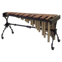 Adams MSHV43 4.3 Oct. Soloist Series Marimba, Rosewood bars