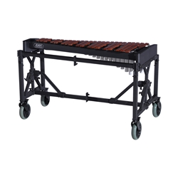 Adams XSKF35 3.5 Oct. Soloist Series Xylophone, Synthetic bars,  w field frame
