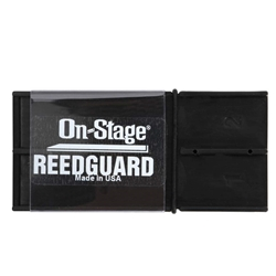 On-Stage RDG4000 4-Slot Reed Guard