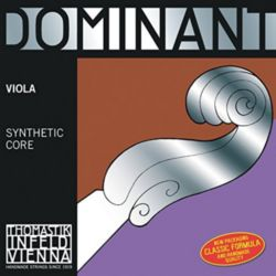Dominant  136ST Viola A Heavy