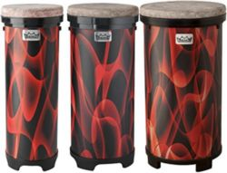 Remo  DP-VSTU-CC  Versa® Drum Tubano® Tall Nested Pack