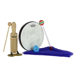 Remo  LK-3100-K2  Kids Make Music 2 Kit