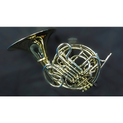 CONN 8DS _DEMO Conn 8DS Professional French Horn Demo