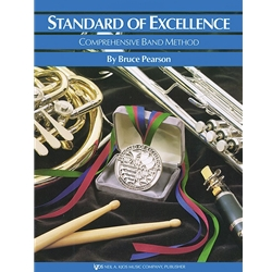 STANDARD OF EXCELLENCE ENHANCED BK 2, TENOR SAXOPHONE