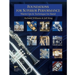 FOUNDATIONS FOR SUPERIOR PERFORMANCE, FRENCH HORN