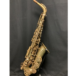 SELMER SUPER BALANCED ACTION Super Balanced Action Alto Sax (52716)
